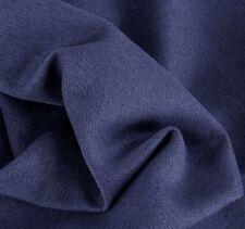 Taschenstoff Canvas Rom Blau Meterware Uni 0,5m Swafing Stoffe Taschen Öko-Tex