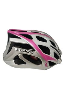 Limited Edition Breast Cancer Specialized Propero Cycling Helmet Large 57-63 Cm