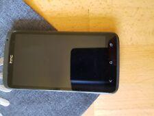 HTC  One X - 32GB - Grau (Ohne Simlock) Smartphone