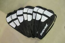 Babolat Tennis Racquet Bag Soft Padded Carrying Case lot of 8