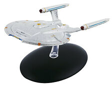 Eaglemoss Star Trek Enterprise NX-01 with Magazine EM-ST0004