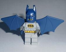 SUPER HERO #07B Lego Zombie Batman Custom NEW Marvel/DC Halloween