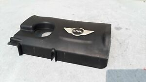 2013-2016 MINI COOPER PACEMAN R61 1.6L I4 ENGINE MOTOR COVER PLATE PANEL OEM
