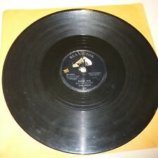 ROCK AND ROLL 78 RPM RECORD - ELVIS PRESLEY - RCA VICTOR 20-6604