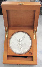 Uncirculated Uncertified Silver Mexican Coins