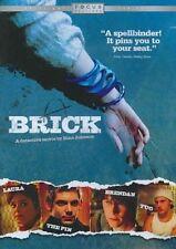 Brick DVD 2005 Joseph Gordon Levitt