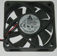 Delta 60 mm High Speed Cooling AFB Fan - 5 V - 21 CFM - AFB0605HC - 4200 RPM