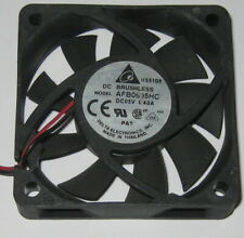Delta 60 mm High Speed Cooling AFB Fan - 5 V - 21 CFM - AFB0605HC - 4200 RPM