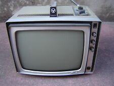TELEVISORE VOXSON SPRINT TV MONITOR VINTAGE MODERNARIATO ANNI 6070