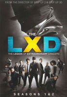 The LXD: The Legion of Extraordinary Dancers ( New DVD