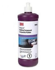 3M Perfect-It Rubbing Compound Quart Size 06085