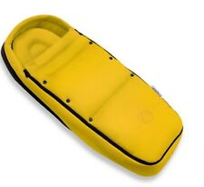 BRAND NEW BUGABOO BEE COCOON LIGHT YELLOW - FAST FREE SHIPPING