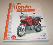 Reparaturanleitung Honda XL 600 V Transalp / XL 650 V Transalp - ab 1997!