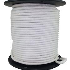 "5/16"" x 1000 ft Dacron Polyester Rope White"