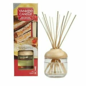 Yankee Candle Reed Diffuser Sparkling Cinnamon..  BARGAIN