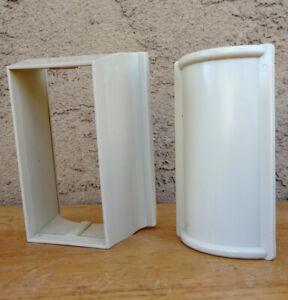 Champion Juicer Replacement Part Plastic Screen Holder W HOMOGENIZING BLANK