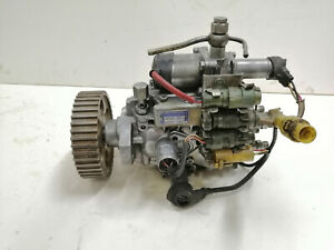 Denso Fuel Injection Pump 22100-54270 for Toyota 2L-T 1983 - 1987  096500-0011