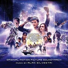 Ready Player One - Soundtrack - Alan Silvestri (NEW 2CD)