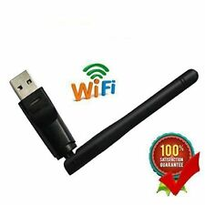 USB WiFi Antenna Adapter Dongle for Infomir Mag 254/256 Linkbox Jynxbox Aura HD