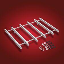 Show Chrome Accessories 91-307 Vantage Rail Trunk Rack for Harley Tour Packs