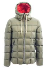2018 NWT WOMENS HOLDEN CUMULUS DOWN JACKET $250 M Sage packable elbow pads