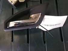Ford Fairlane BF GHIA 2007 Door Handle Inner Drivers Side Right Rear
