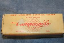 Campagnolo Nuovo Record Bottom Bracket, Excellent Condition--English/ISO