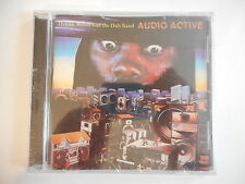 DENNIS BOVELL AND THE DUB BAND : AUDIO ACTIVE [ CD ALBUM NEUF ] --> PORT GRATUIT
