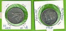 500 Lire Repubblica Italiana 100° Unità - Argento - 1961 - nr 724