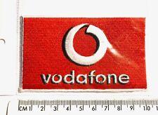 Vodafone Ferrari F1 Patch 10 cm x 6 cm (NEW) RARE.