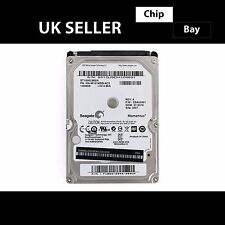"SEAGATE 1TB Internal Hard Drive HDD 2.5"" 5400RPM SATAII ST1000LM024"