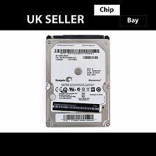 "SEAGATE 1TB Internal Hard Drive HDD 2.5"" 5400RPM SATAII ST1000LM024"