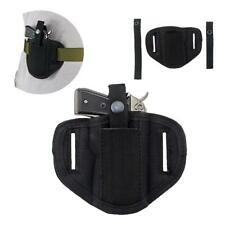 Concealed  IWB Belt Holster for Right Left Hand Draw Fit Compact Subcompact Gun