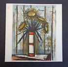 Bernard Buffet 1959 color lithograph, signed/dated in plate INV2444