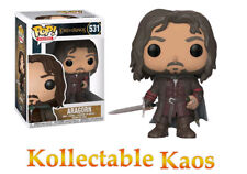 Lord of the Rings - Aragorn Pop! Vinyl Figure