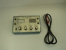 !!! SANSEI Signal Tracer/Injector 6100 GUT/OK !!!