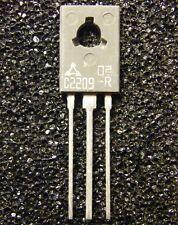 5x 2sc2209-r transistor NPN 40v 1,5a 10w, Panasonic