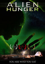 Alien Hunger [New DVD]