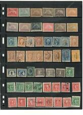 US REVENUE STAMP COLLECTION