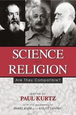 Science and Religion: Are They Compatible?, , Good Book