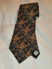 Men's Tie The Metropolitan Museum of Art All Silk
