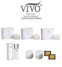 Vivo Per Lei Dead Sea Minerals Skin & Body Care 8 pcs GIFT SET