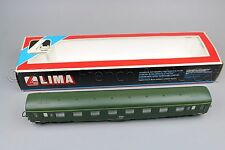 Y300 Lima train Ho 30 9102 voiture voyageur 2 classe SNCF DEV vert 267 mm