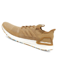 ADIDAS MENS Shoes Universal Works Ultraboost - Praire Sand & Cumin - EG5185