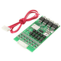 5S Cells 20A Li-ion Lithium 18650 Battery BMS Protection Board US