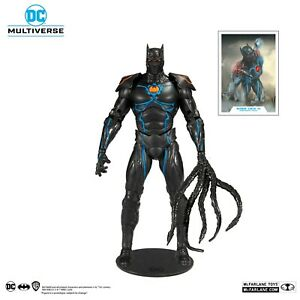 "Batman Murder Machine Earth-44 Dark Nights: Metal 7"" Inch Action Figure - NEW!"