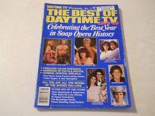 Judith Light, Rick Springfield - Best of Daytime TV Magazine 1972-1982