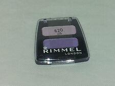 Rimmel Duo Eyeshadow Colour Rush 660 Cosmic Two Shades of Green Applicator