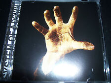 System Of A Down Self Titled Metal (Australia) CD – Like New