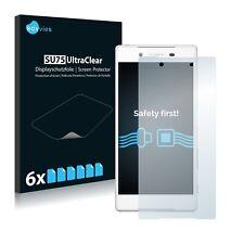 6x Film Protection écran pour Sony Xperia Z5 Protecteur
